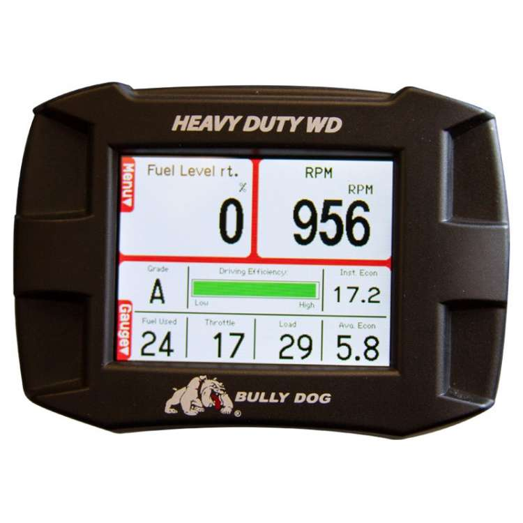 Heavy Duty Bully Dog Watchdog Monitor