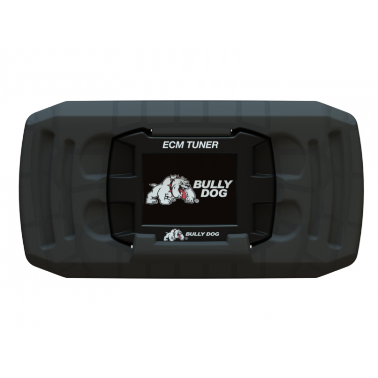 Paccar Class 8 Heavy Duty Bully Dog ECM Tuner