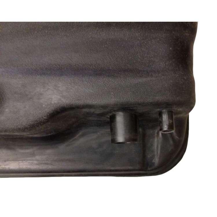 11-15 Ford 6.7L Powerstroke Super Duty MTS 40 Gallon Rear Fuel Tank