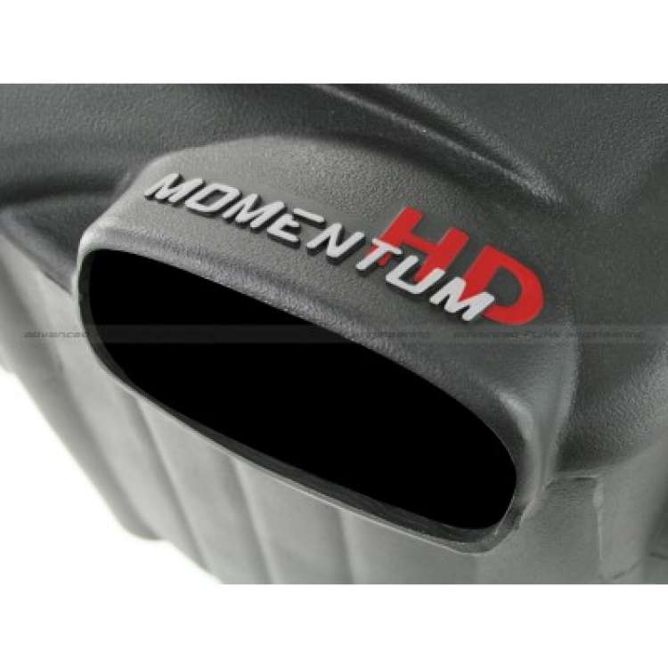 04.5-05 GM 6.6L Duramax AFE Momentum HD Pro 10R Stage-2 Si Intake