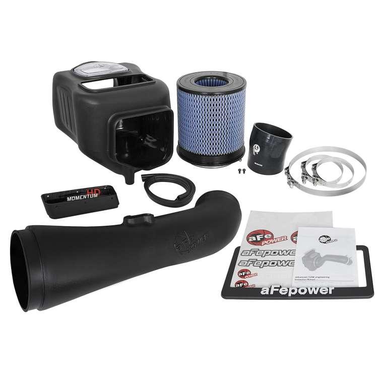 17-18 GM L5P aFe Momentum HD Pro Intake System