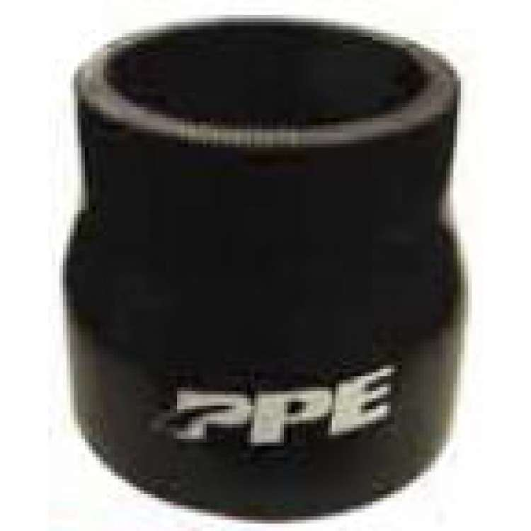 """PPE High Perfromance Silicone Hose 3 In-2.5"""" Diameter 3 In Long Reducer"""