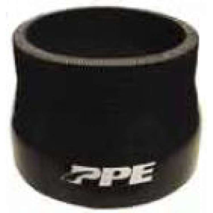 PPE High Performance Silicone Hose 4 In-3.5 In Diameter 3 In Reducer