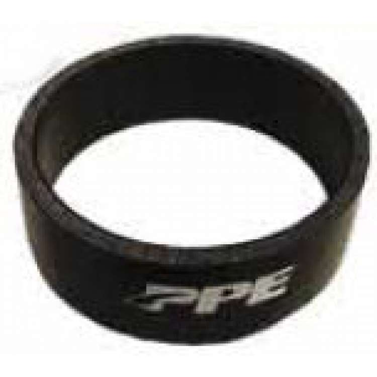 """PPE High Perfromance Silicone Hose 4.0"""" Diameter 2.5 In Length"""