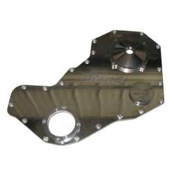 94-98 Dodge 5.9L Cummins 12V Keating Billet Timing Front Cover