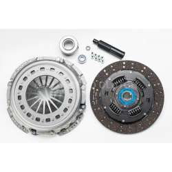 South Bend Dodge NV5600 450 HP Clutch Upgrade