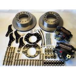 94-01.5 Dodge Ram 2500 Rear Disc Brake Conversion Kit