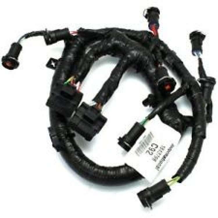 03-07 Ford 6.0L Powerstroke Diesel Fuel Injector Harness