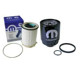 13-18 Dodge Ram 6.7L Cummins Fuel Filter Replacement Kit
