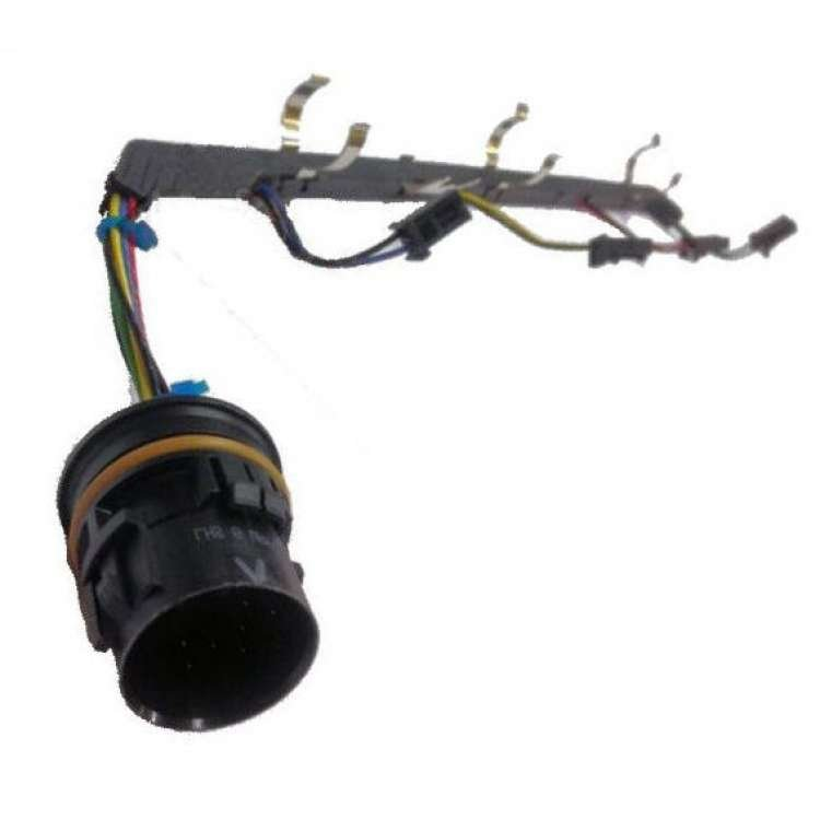 08-10 Ford 6.4L Powerstroke Diesel Drivers Side Fuel Injector Harness