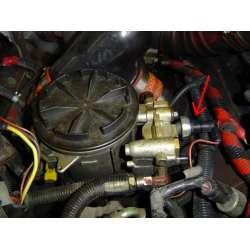 94-97 Ford 7.3L Powerstroke Reseal Kit for Fuel Filter Restriction Sensor