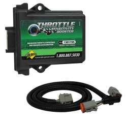 98.5-02 Dodge 5.9L Cummins Throttle Sensitivity Booster