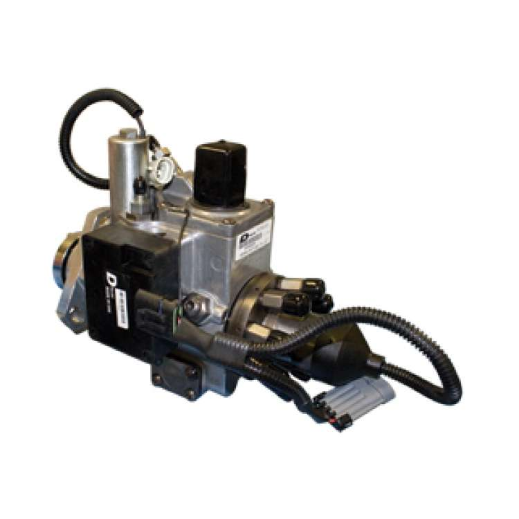 1994 GM 6.5L Diesel Reman DS Fuel Pump With NEW DTech PMD
