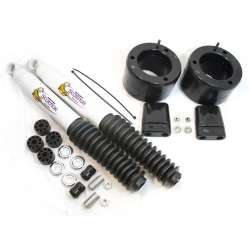13-15 Dodge 4x4 2500-3500 Ram Daystar 2 In Leveling Kit w/Shocks