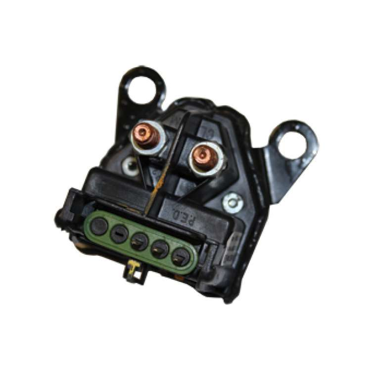 91-2000 GM 6.5L Diesel Glow Plug Controller