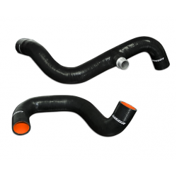 95-97 Ford 7.3L Powerstroke Diesel Silicone Coolant Hose Kit