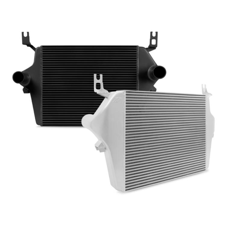 03-07 Ford 6.0L Powerstroke Diesel Aluminum Performance Intercooler