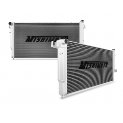 94-02 Dodge 5.9L Cummins Diesel Direct-fit Performance Aluminum Radiator