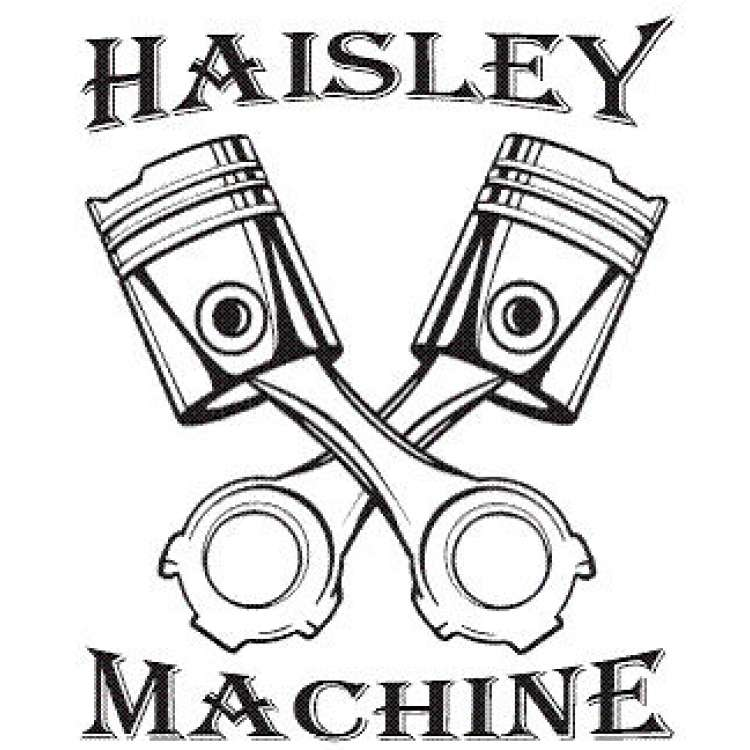 Haisley Machine Race Std Main Bearings 89-02 Dodge 5.9L Cummins