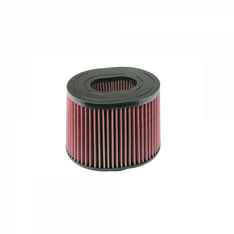 S&B Cold Air Intake Kit Replacement Filter KF-1035 Cleanable, 8-ply Cotton