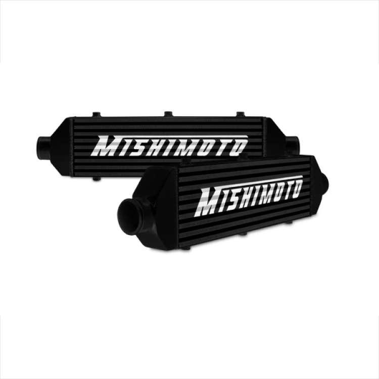 Mishimoto Black Universal Intercooler Z-Line