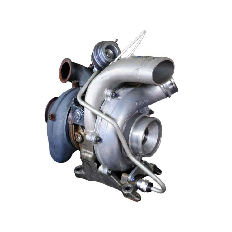 11-14 Ford 6.7L Powerstroke Updated Turbocharger