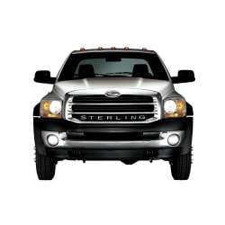 Sterling Grille for the 03-09 Dodge Ram 2500 3500 Trucks