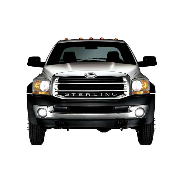 Sterling Grille for the 03-09 Dodge Ram 2500 3500 Trucks