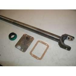 94-01 Dodge 1500 Ram CAD Delete Kit