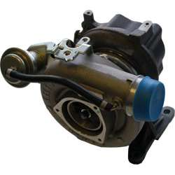 01-04 GM 6.6L LB7 Duramax Industrial Injection Reman Stock Turbo