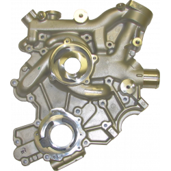 04.5-07 Ford 6.0L Powerstroke Low Pressure Oil Pump w/Front Cover Kit