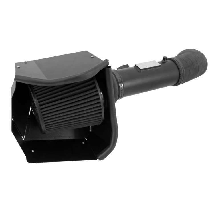 11-13 Ford 6.7L Powerstroke K&N Blackhawk Induction™ Air Intake System