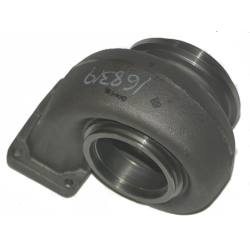 Stainless Diesel T-4 S400 Exhaust Housing