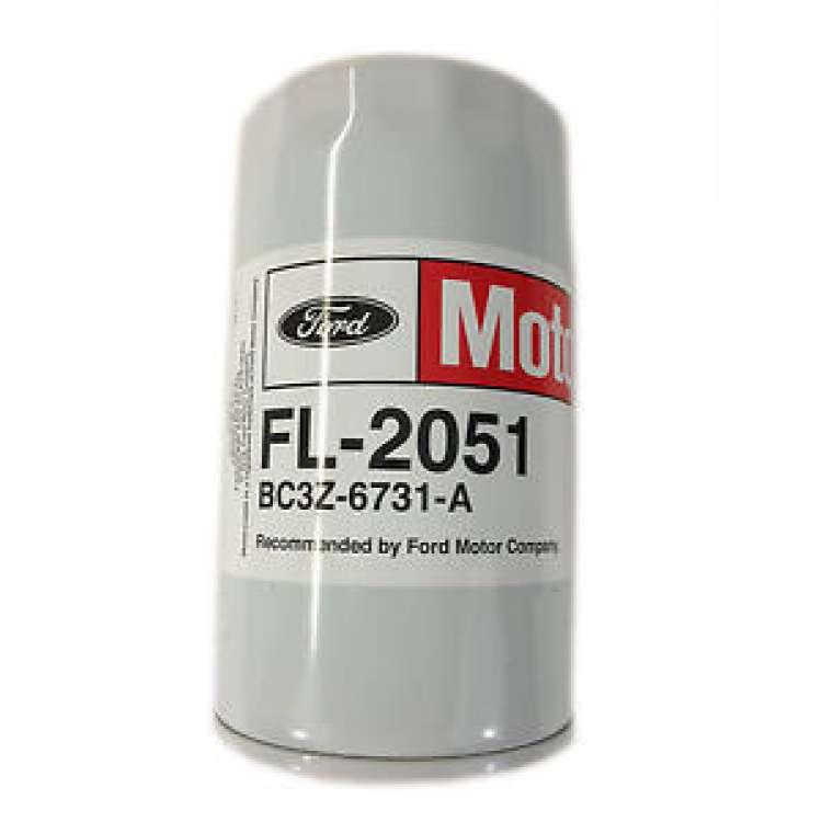 11-15 Ford 6.7L Powerstroke Motorcraft Oil Filter FL-2051