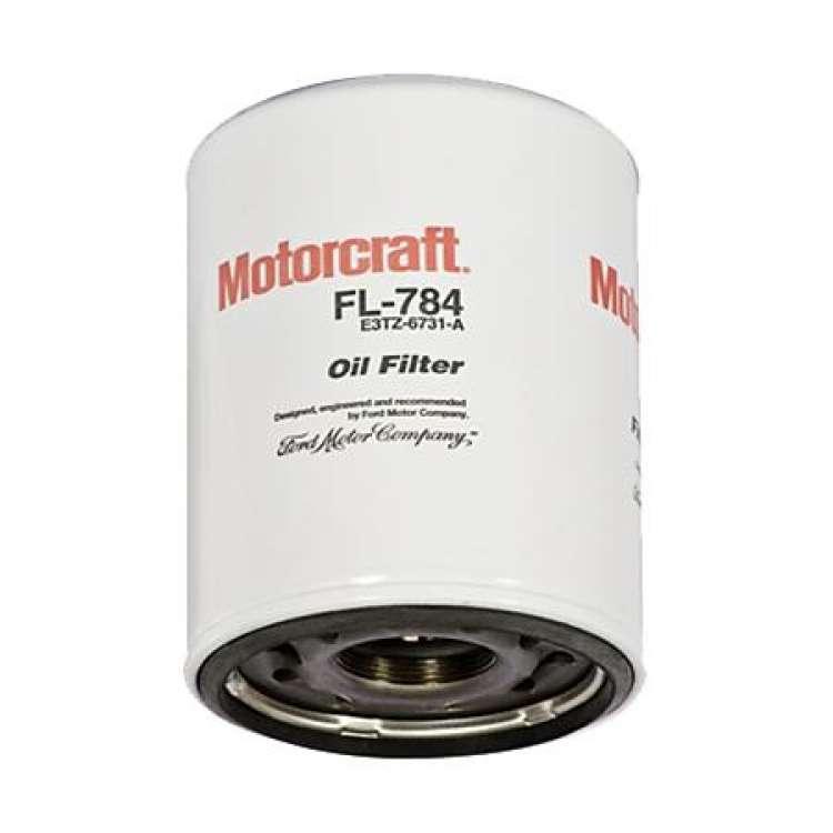 83-94 Non DI Ford 7.3L Motorcraft Oil Filter FL-784