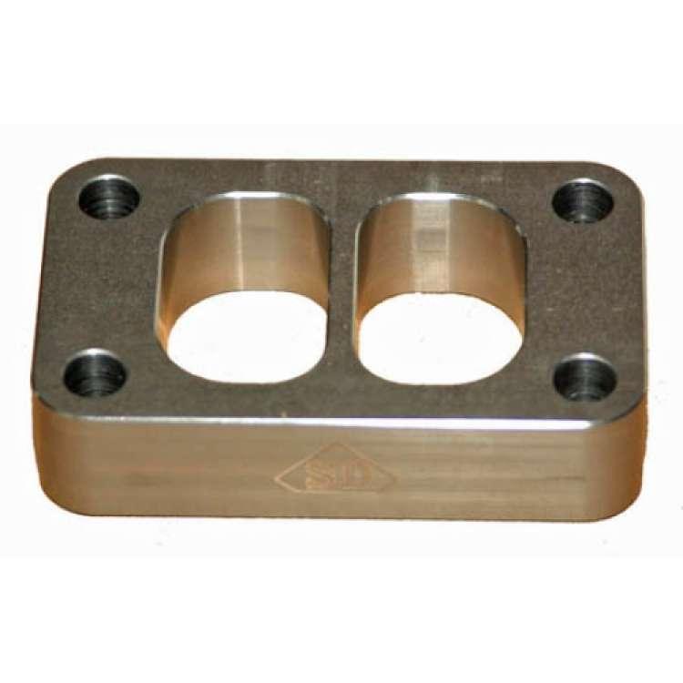 Stainless Diesel T3 Spacer Plate