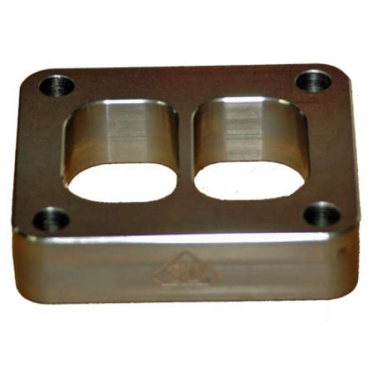 Stainless Diesel T4 Spacer Plate