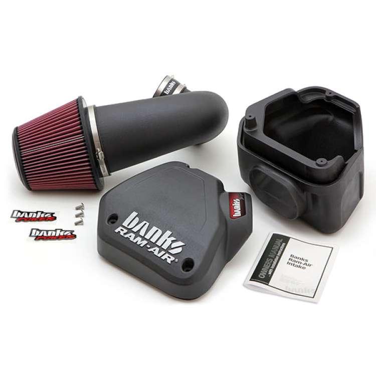 94-02 Dodge 5.9L Cummins Banks Ram-Air® Intake System