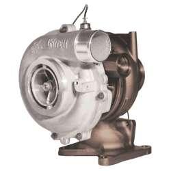 06-07 GM 6.6L LBZ Duramax Industrial Injection Reman Stock Turbo