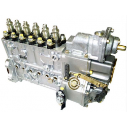 P7100 12MM Auto Governor Northeast Diesel Injection Pump