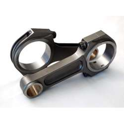 Cummins 5.9/6.7L Carrillo Billet Connecting Rods PRO-H, CARR Multiphase Bolts