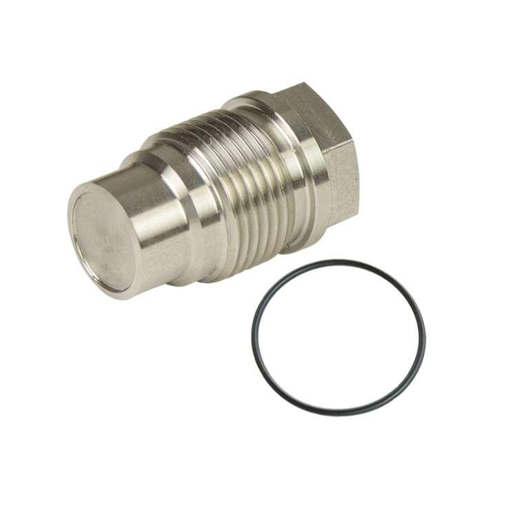 04.5-10 GM 6.6L Duramax BD Common Rail Fuel Plug