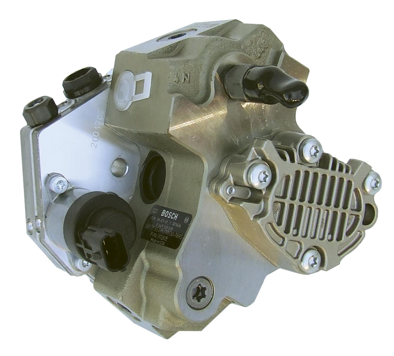 Dodge 5 9l Cummins Cp3 Injection Pump Pure Diesel Power