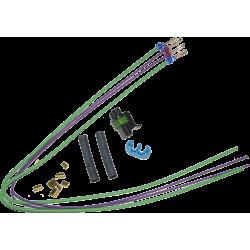 Mopar Fuel Heater Thermostat Pigtail