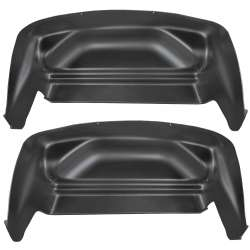 07.5-14 GM 2500HD/3500HD Standard Bed Husky Liner Wheel Well Guards