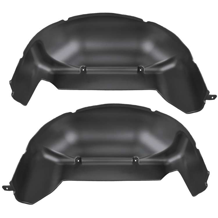 11-15 Ford Superduty F250/350 Husky Liner Wheel Well Guards