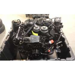 Reman 08-10 Ford 6.4L Powerstroke Engine for Automatic Transmission