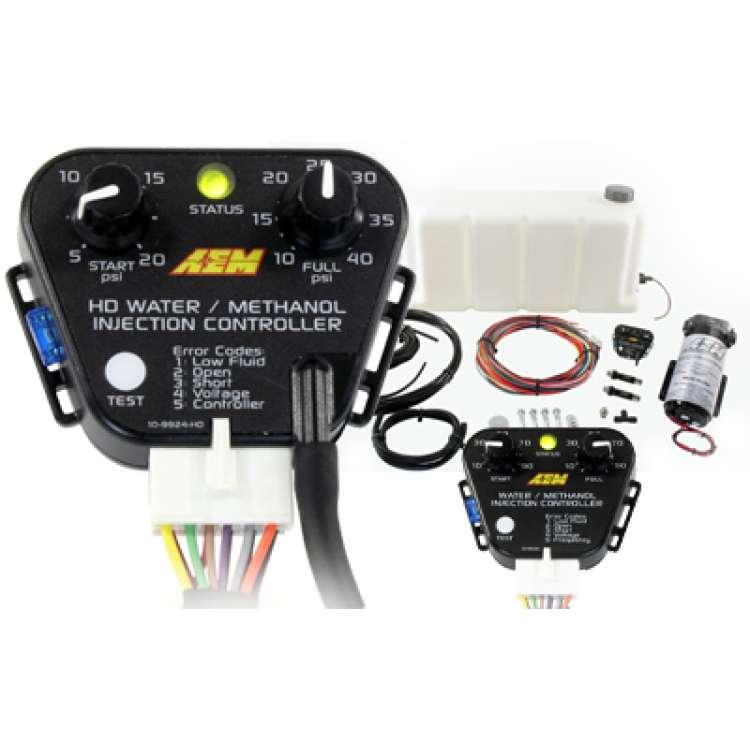 AEM Water/Methanol Injection Kit for Turbo Diesel Engines