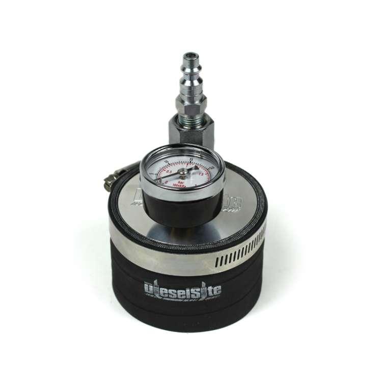 Dieselsite 3 In Turbo Boost Leak Detector
