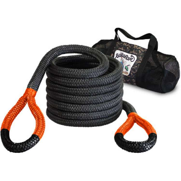 Big Bubba Rope 30 Foot Recovery Rope 1 1/4